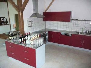 Engelscheuer Küche